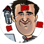Bas On Air, Plof neer op je bank!